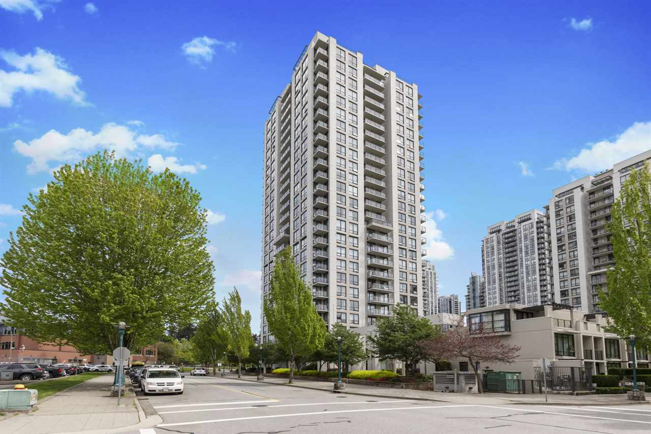 North Coquitlam Apartment/Condo for sale:  1 bedroom 580 sq.ft. (Listed 2020-05-18)