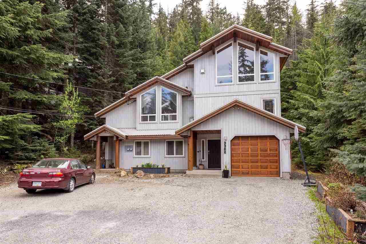 3362 PANORAMA RIDGE - MLS® # R2457322