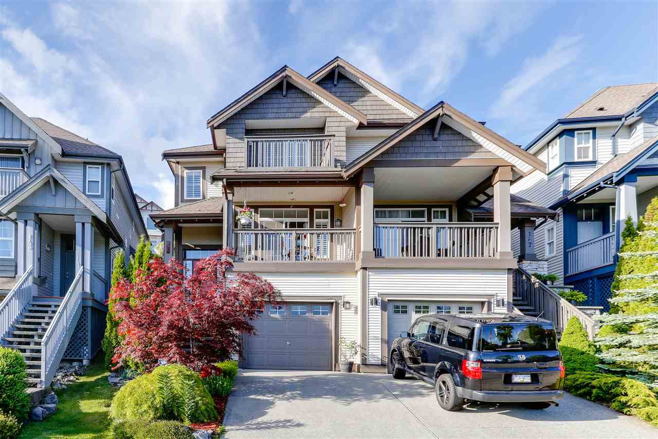 145 FOREST PARK WAY - MLS® # R2457443