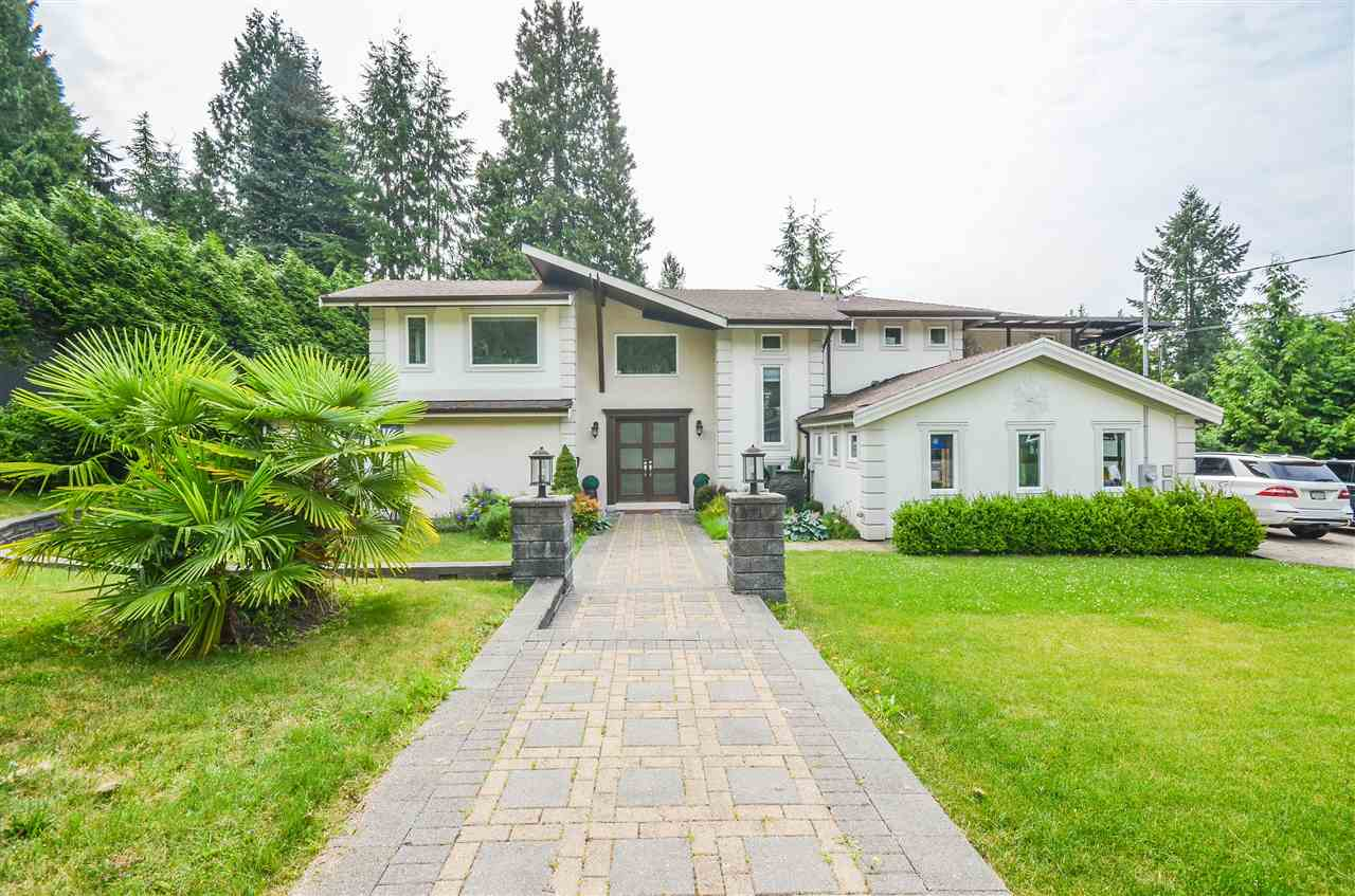 571 W ST. JAMES ROAD - MLS® # R2457778