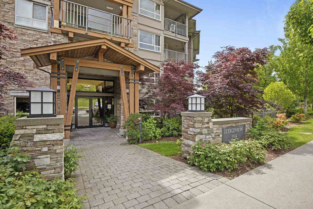 Westwood Plateau Apartment/Condo for sale:  2 bedroom 881 sq.ft. (Listed 2020-06-28)