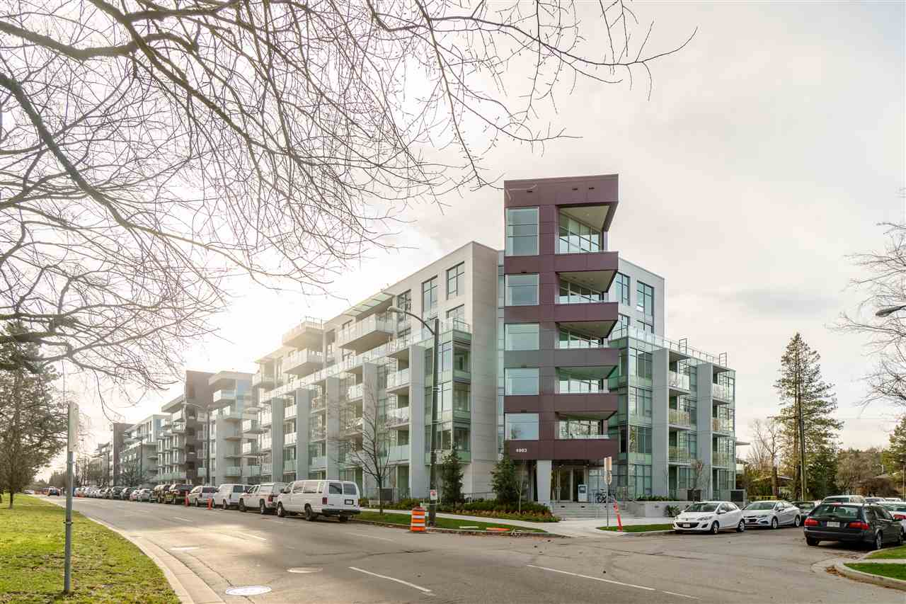 113 4963 CAMBIE STREET - MLS® # R2458687