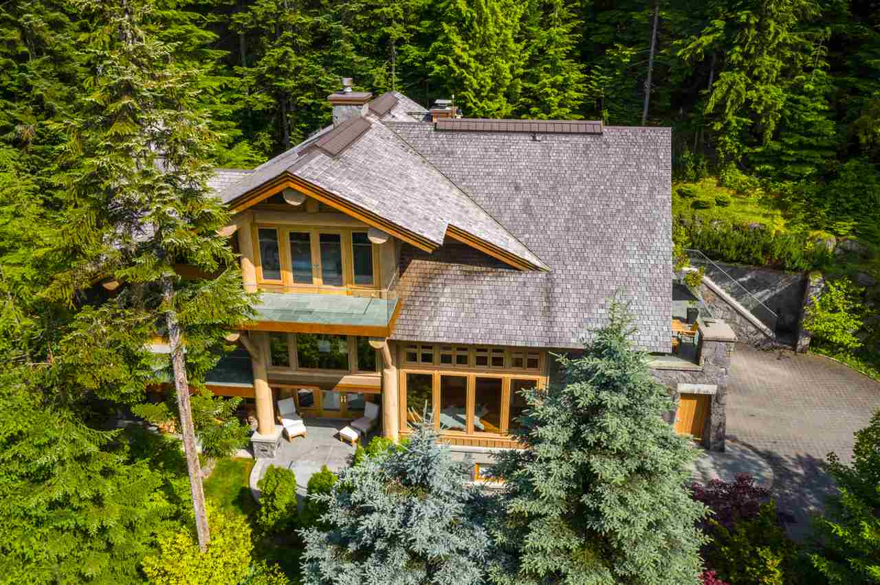 4673 BLACKCOMB WAY - MLS® # R2459598
