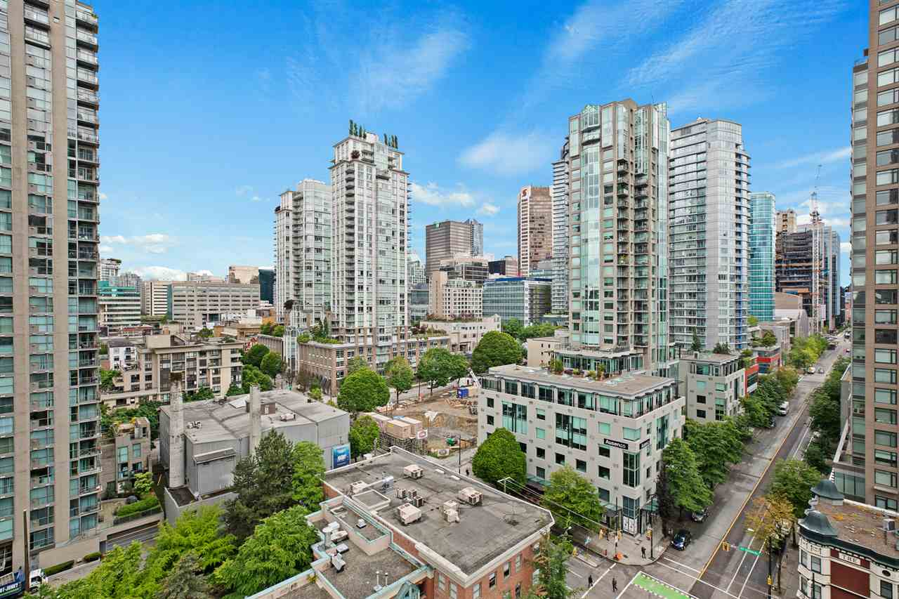 Yaletown Apartment/Condo for sale:  1 bedroom 505 sq.ft. (Listed 2020-06-28)