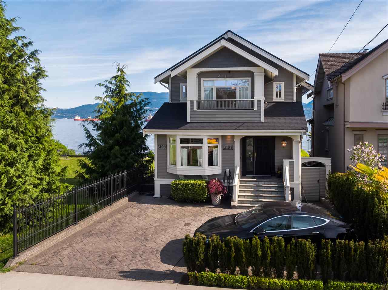 3197 POINT GREY ROAD - MLS® # R2463440
