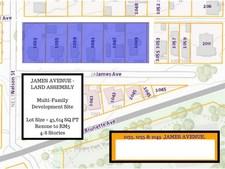 1035 JAMES AVENUE - MLS® # R2464209