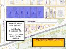 1033 JAMES AVENUE - MLS® # R2464214