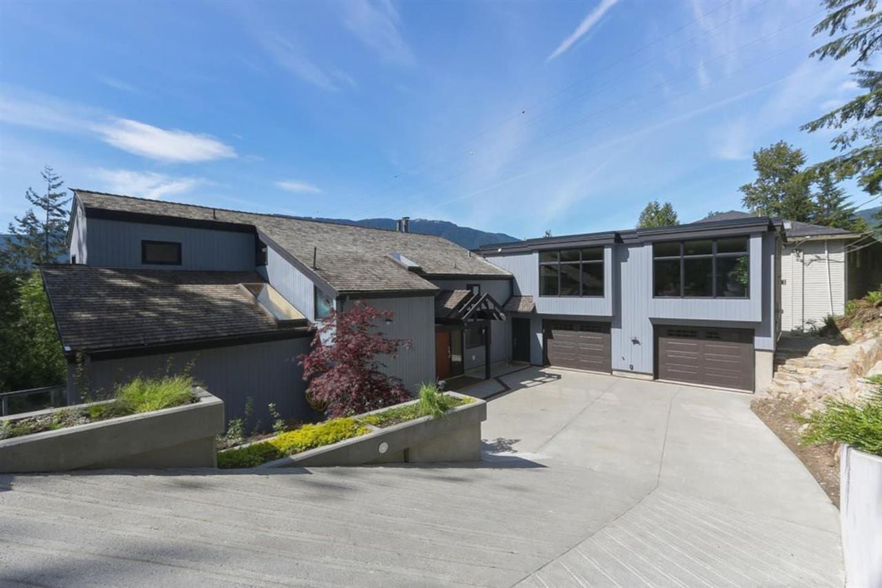Belcarra House/Single Family for sale:  5 bedroom 4,122 sq.ft. (Listed 2020-06-28)