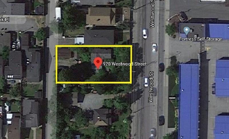 920 WESTWOOD STREET - MLS® # R2464776