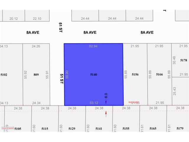 5140 8A AVENUE - MLS® # R2465216