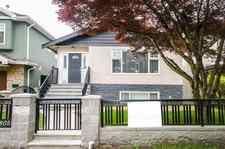 6805 SHERBROOKE STREET - MLS® # R2466550