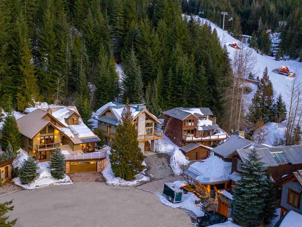 2566 SNOWRIDGE CRESCENT - MLS® # R2467687