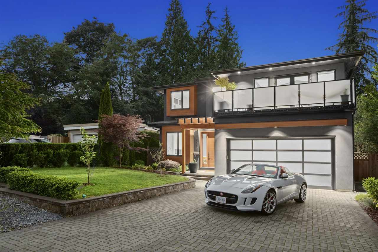 Sentinel Hill House/Single Family for sale:  5 bedroom 3,855 sq.ft. (Listed 2020-06-28)