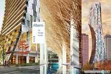 1605 1550 ALBERNI STREET - MLS® # R2468856