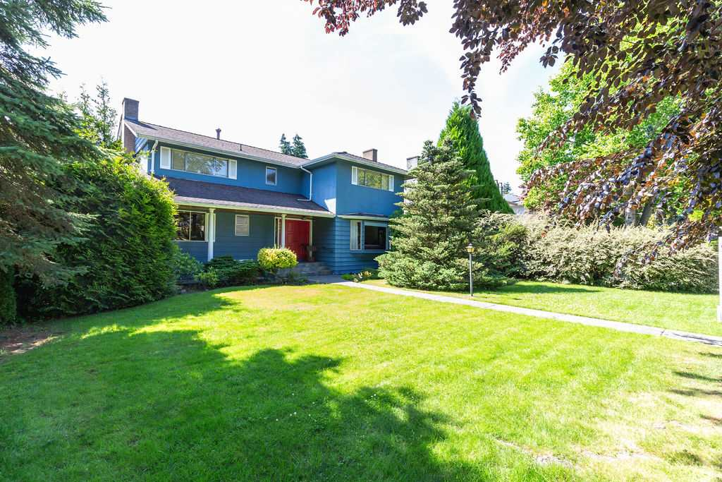 4441 MAPLE STREET - MLS® # R2468938