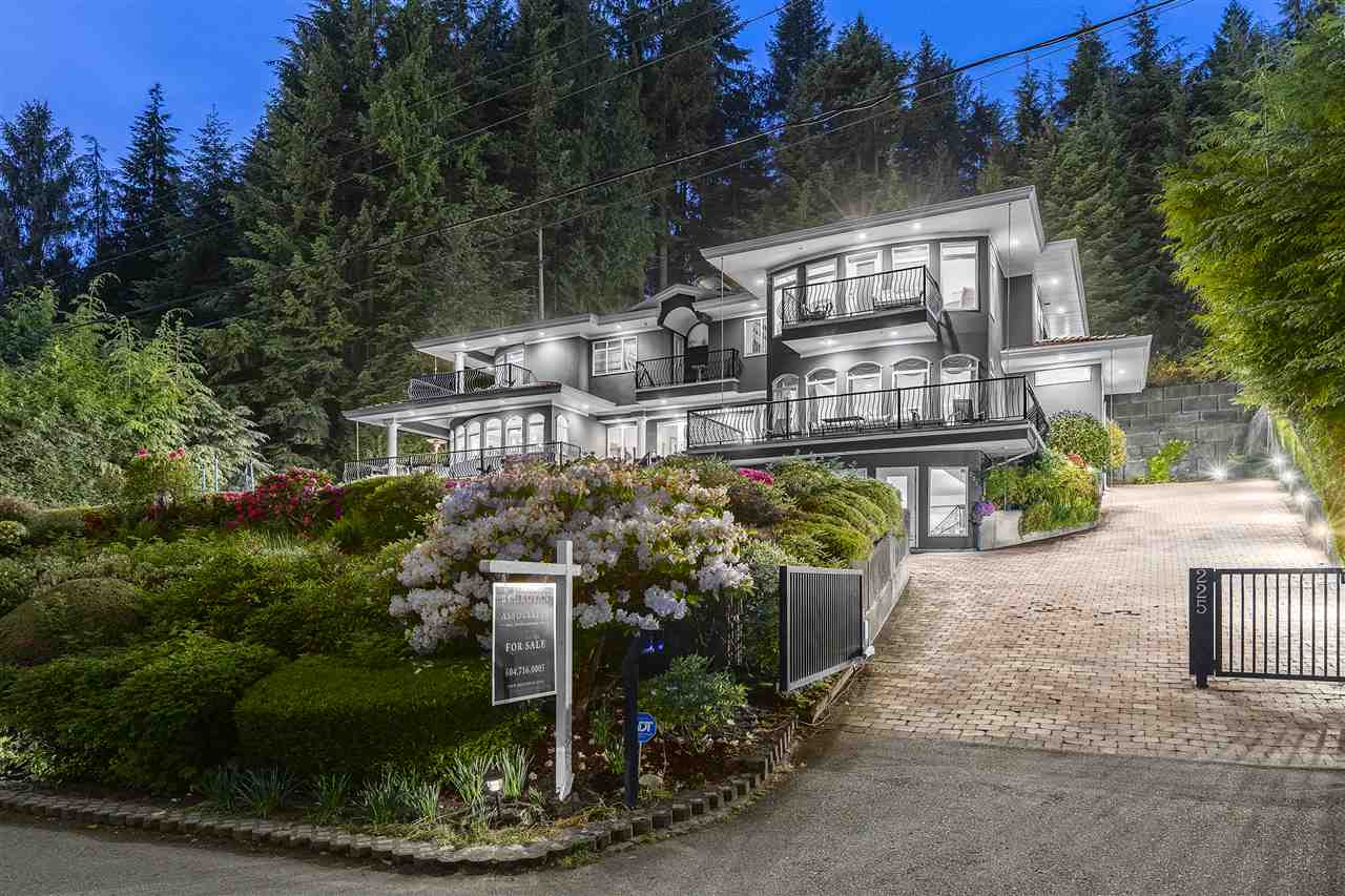 British Properties House/Single Family for sale:  6 bedroom 8,586 sq.ft. (Listed 2020-06-28)