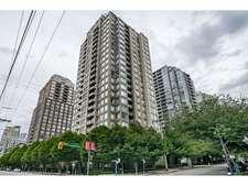 1501 1001 HOMER STREET - MLS® # R2469073