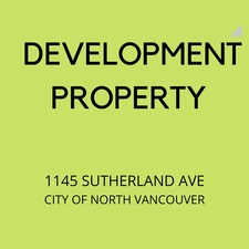1145 SUTHERLAND AVENUE - MLS® # R2469846