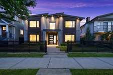4442 CAMBRIDGE STREET - MLS® # R2470849