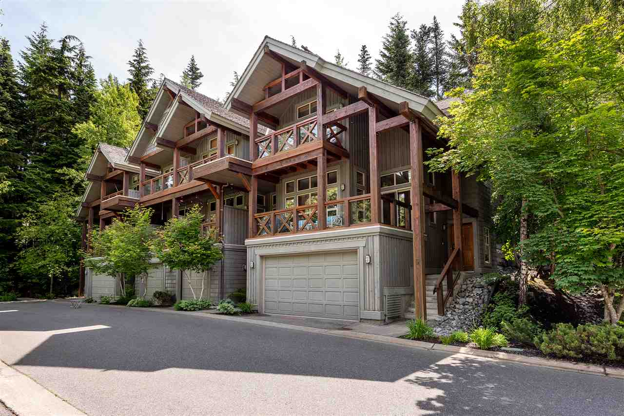 9 4668 BLACKCOMB WAY - MLS® # R2471964