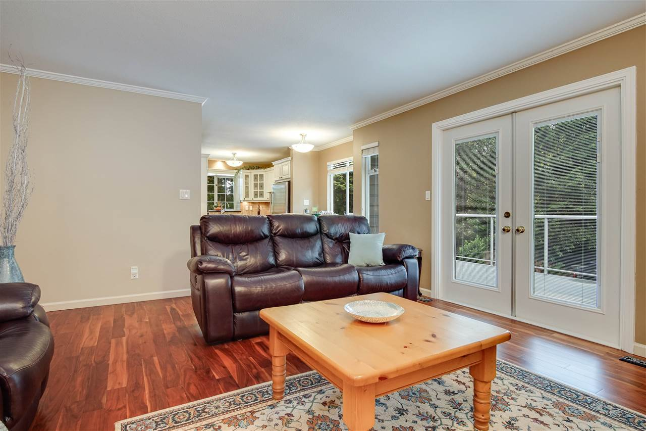 4283 CAPILANO ROAD - MLS® # R2472926