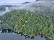 PROPOSED LOT 5B OYSTER BAY ROAD - MLS® # R2473365