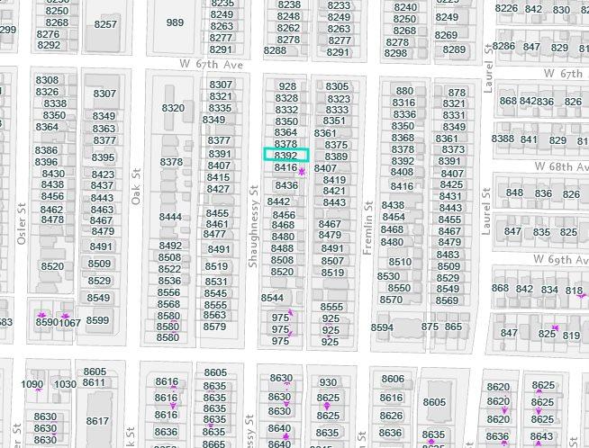 8392 SHAUGHNESSY STREET - MLS® # R2473422
