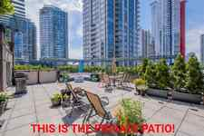 504 183 KEEFER PLACE - MLS® # R2473570