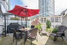 506 188 KEEFER PLACE - MLS® # R2475539