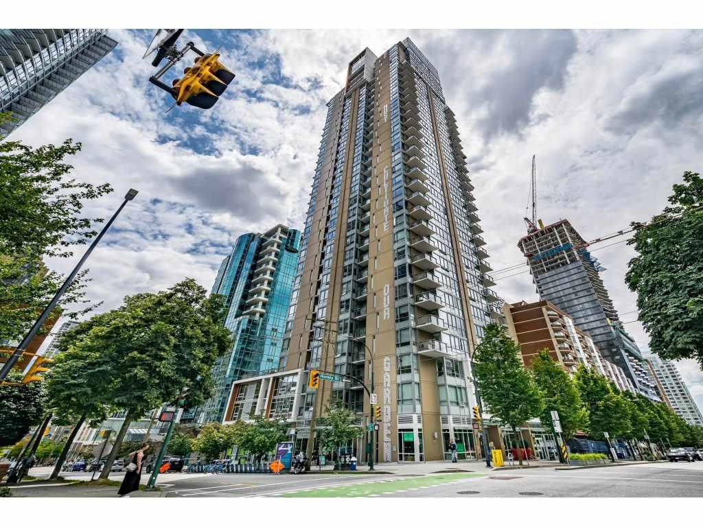 1201 1308 HORNBY STREET - MLS® # R2476165