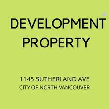 1145 SUTHERLAND AVENUE - MLS® # R2476708