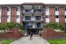 205 625 HAMILTON STREET - MLS® # R2479563