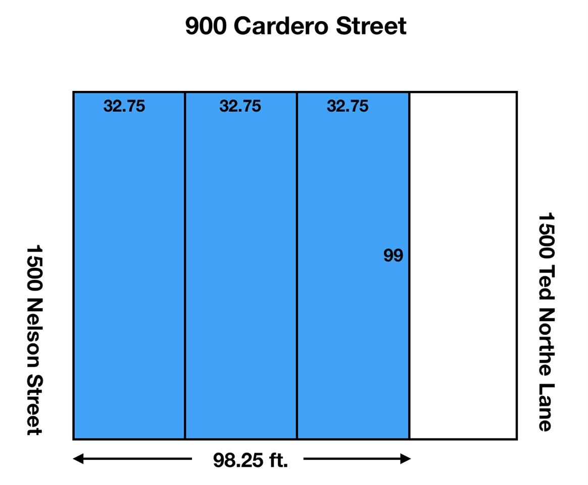 960 CARDERO STREET - MLS® # R2479780