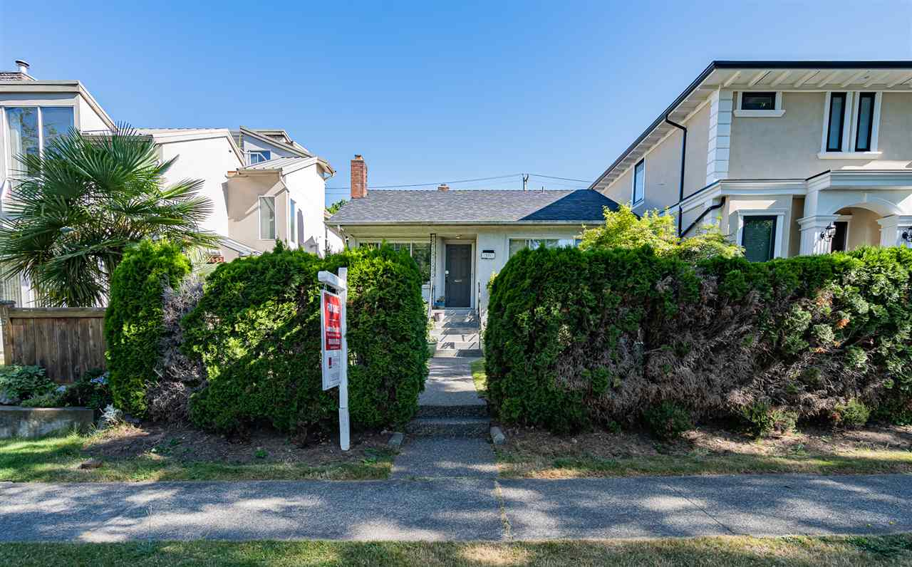 1535 W 64TH AVENUE - MLS® # R2482054