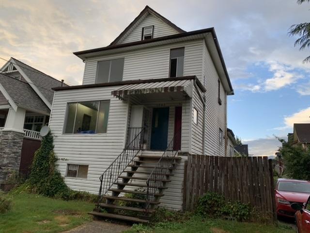 1765 GRAVELEY STREET - MLS® # R2484268