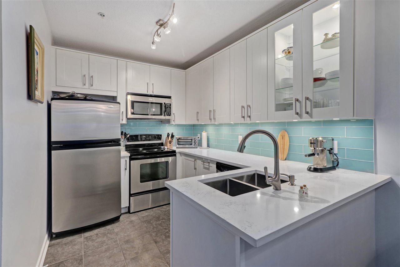 813 1177 HORNBY STREET - MLS® # R2484440