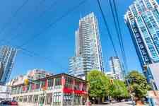 1703 1255 SEYMOUR STREET - MLS® # R2484508