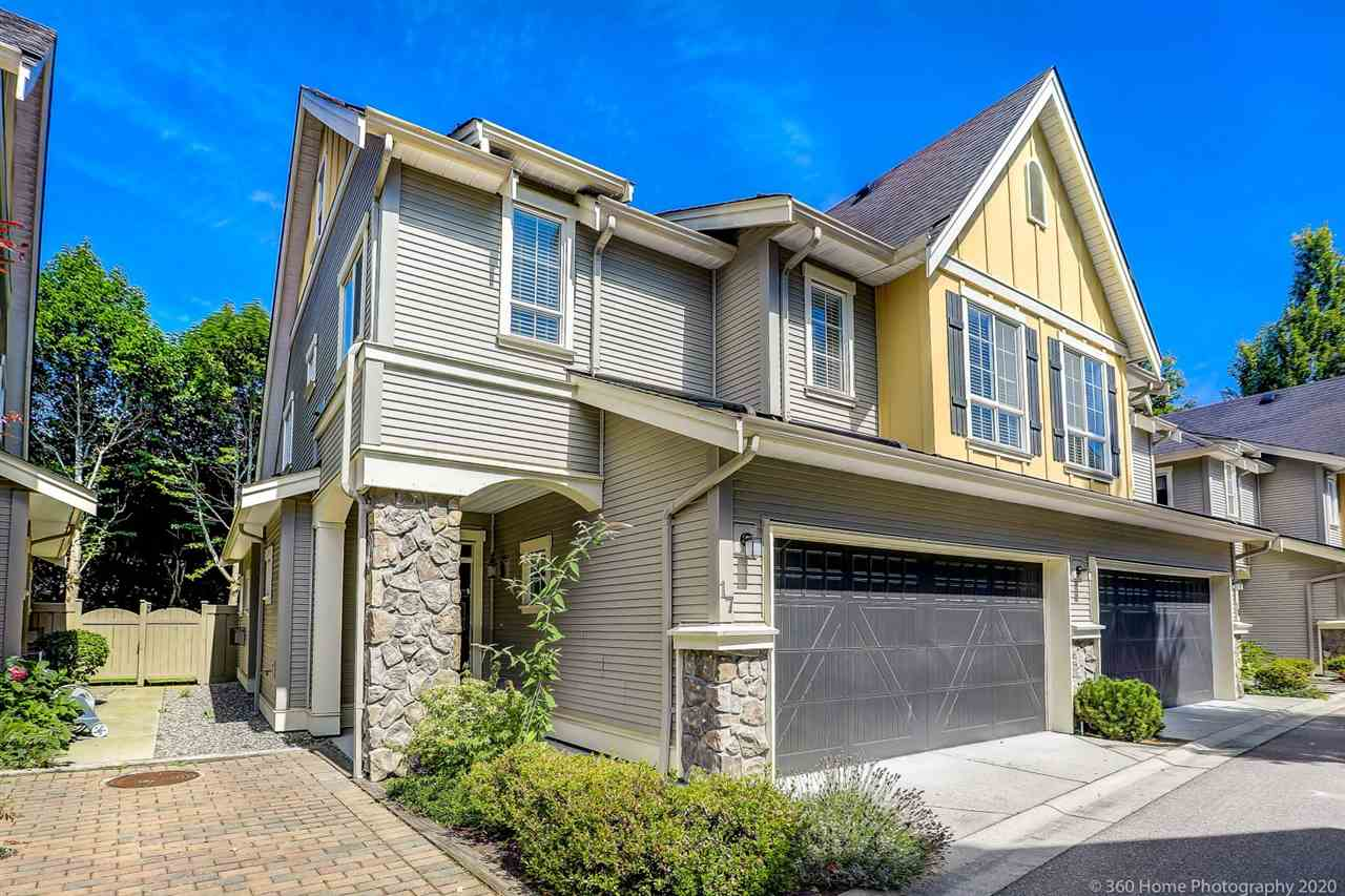 Broadmoor Townhouse for sale:  3 bedroom 2,075 sq.ft. (Listed 2020-08-10)