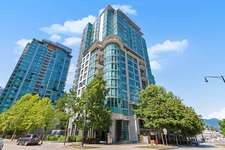 401-402 499 BROUGHTON STREET - MLS® # R2486016