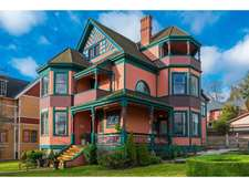 403 ST GEORGE STREET - MLS® # R2486752