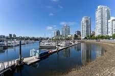 1057 MARINASIDE CRESCENT - MLS® # R2489973