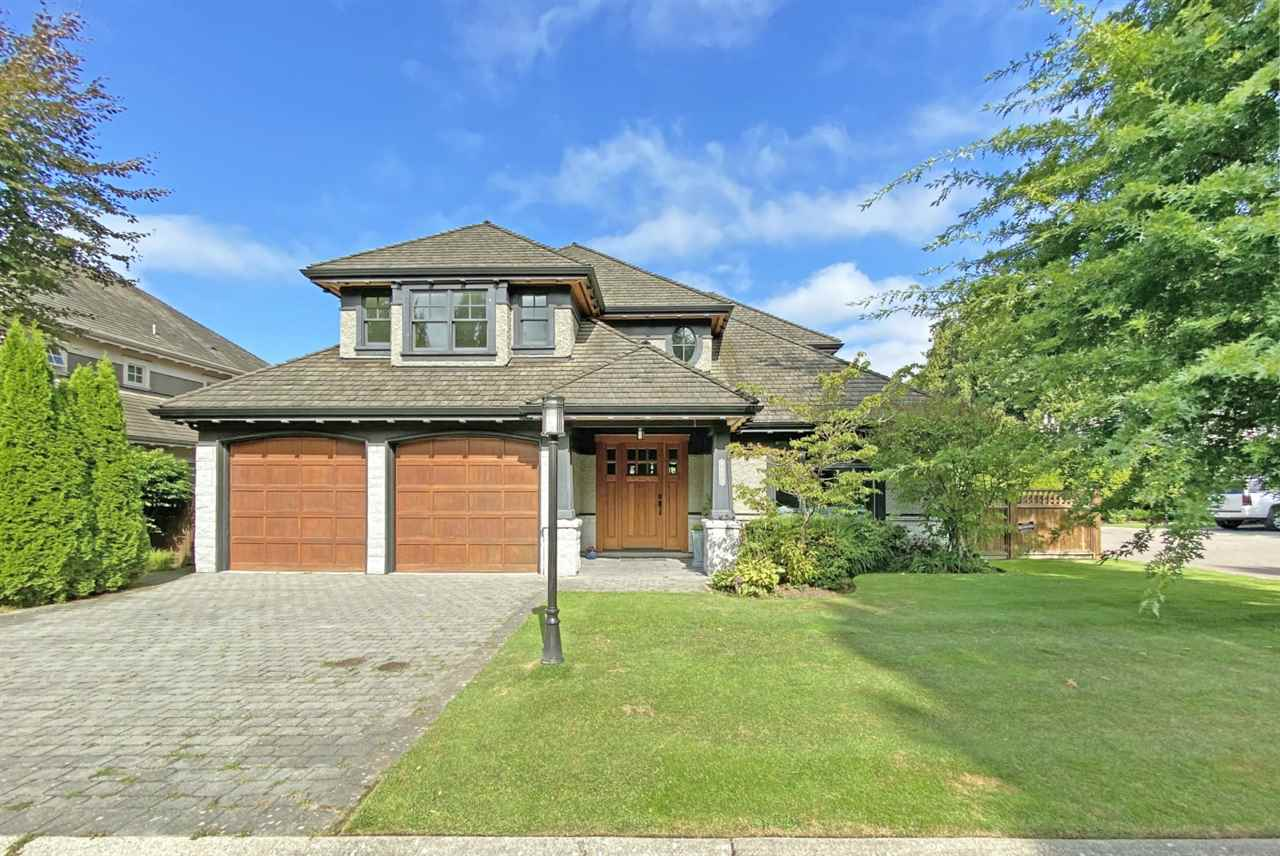 8473 ISABEL PLACE - MLS® # R2491330