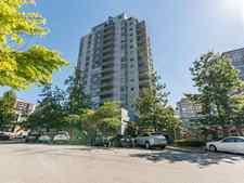 303 121 W 16TH STREET - MLS® # R2492930