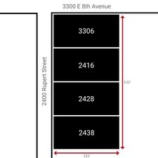 3306 E 8TH AVENUE - MLS® # R2493280