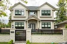 3705 SOUTHWOOD STREET - MLS® # R2493349