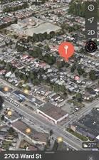 2703 WARD STREET - MLS® # R2494573