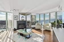 1304 1000 BEACH AVENUE - MLS® # R2494798