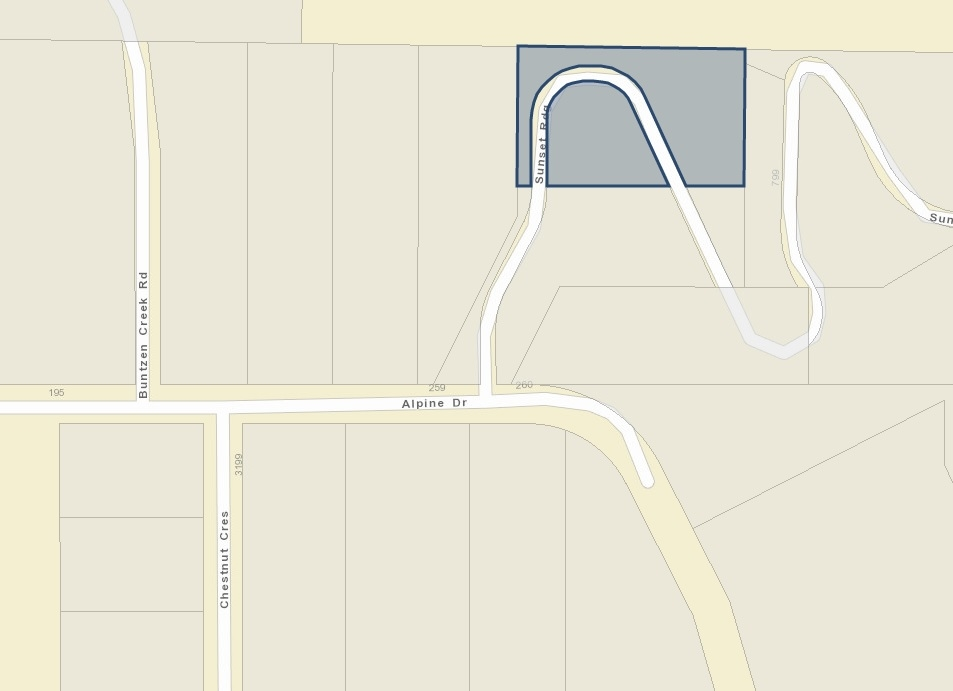 Lot 2 SUNSET RIDGE - MLS® # R2495039