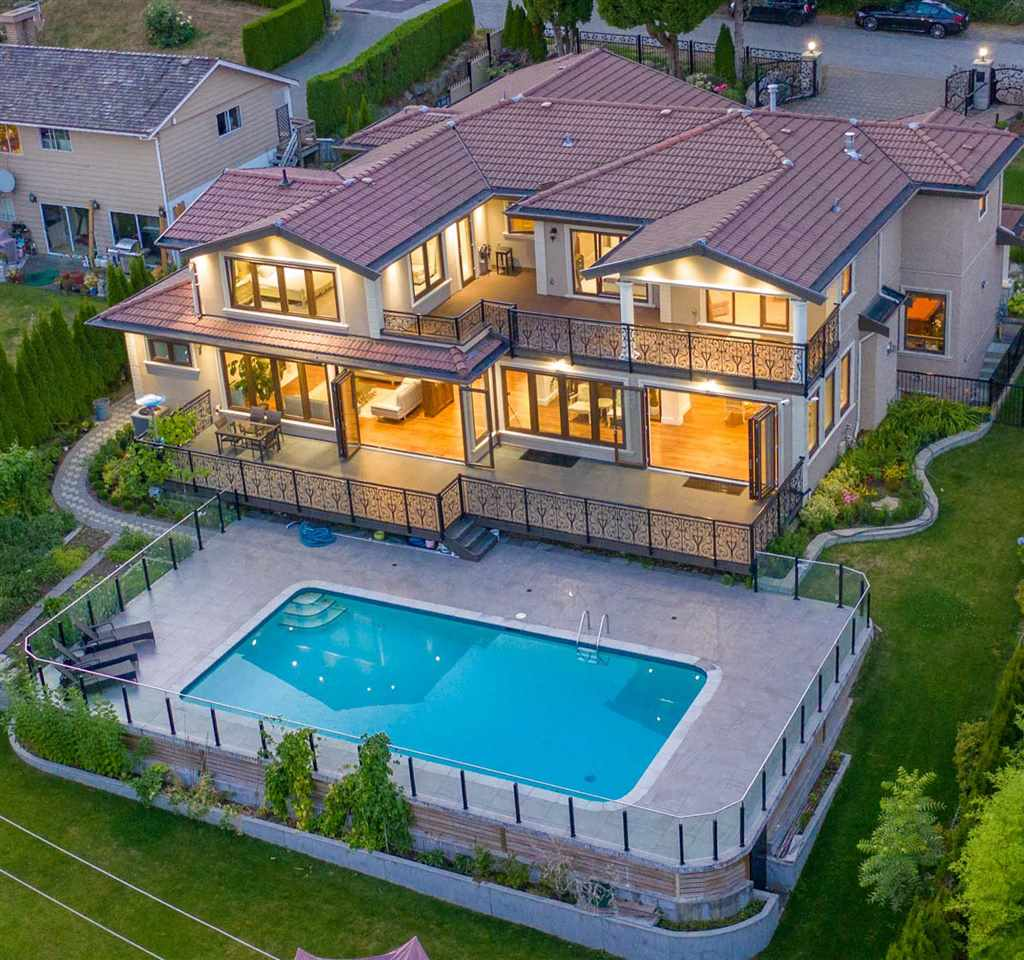 British Properties House/Single Family for sale:  8 bedroom 7,543 sq.ft. (Listed 2020-09-08)