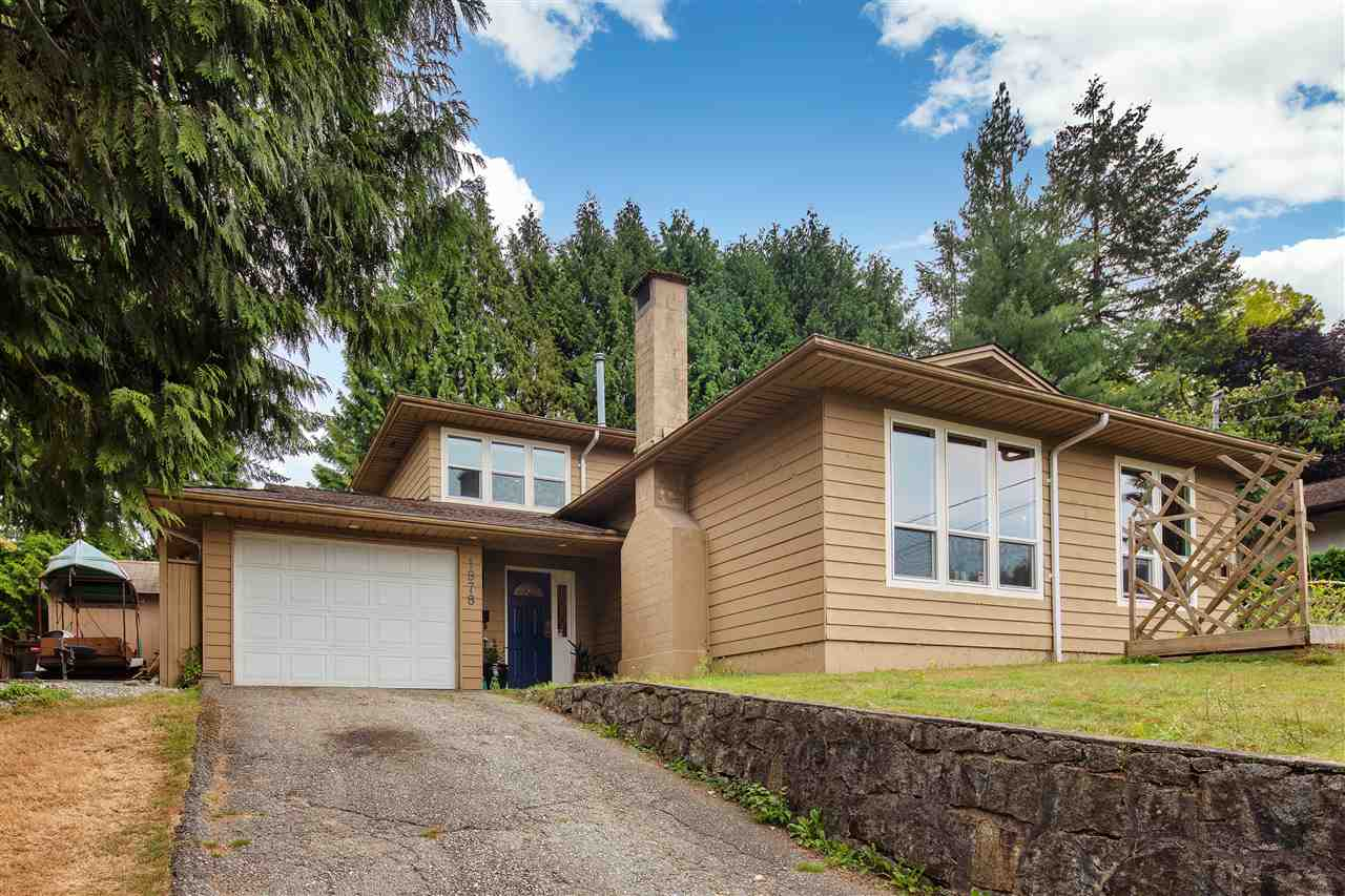 1878 MARY HILL ROAD - MLS® # R2495822